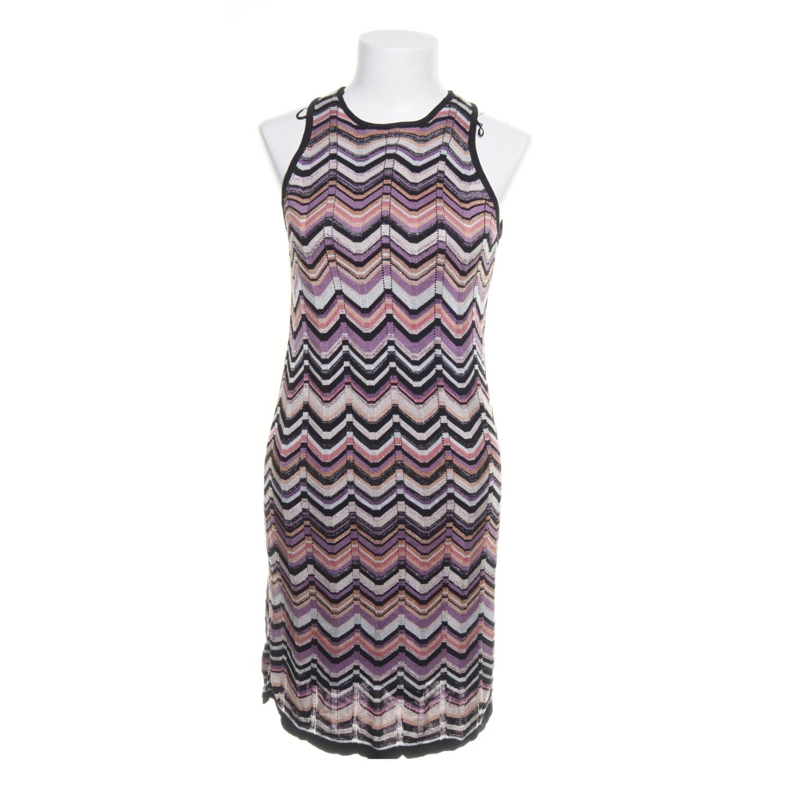 missoni lindex klänning