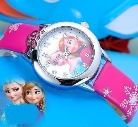 armbåndsur børn frost