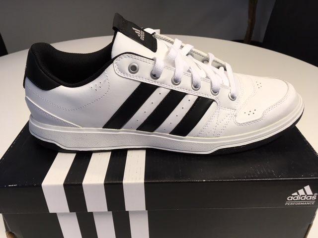 Kjøpe Nye Adidas Originals Sko På Nett,Herre Crazy 1 ADV