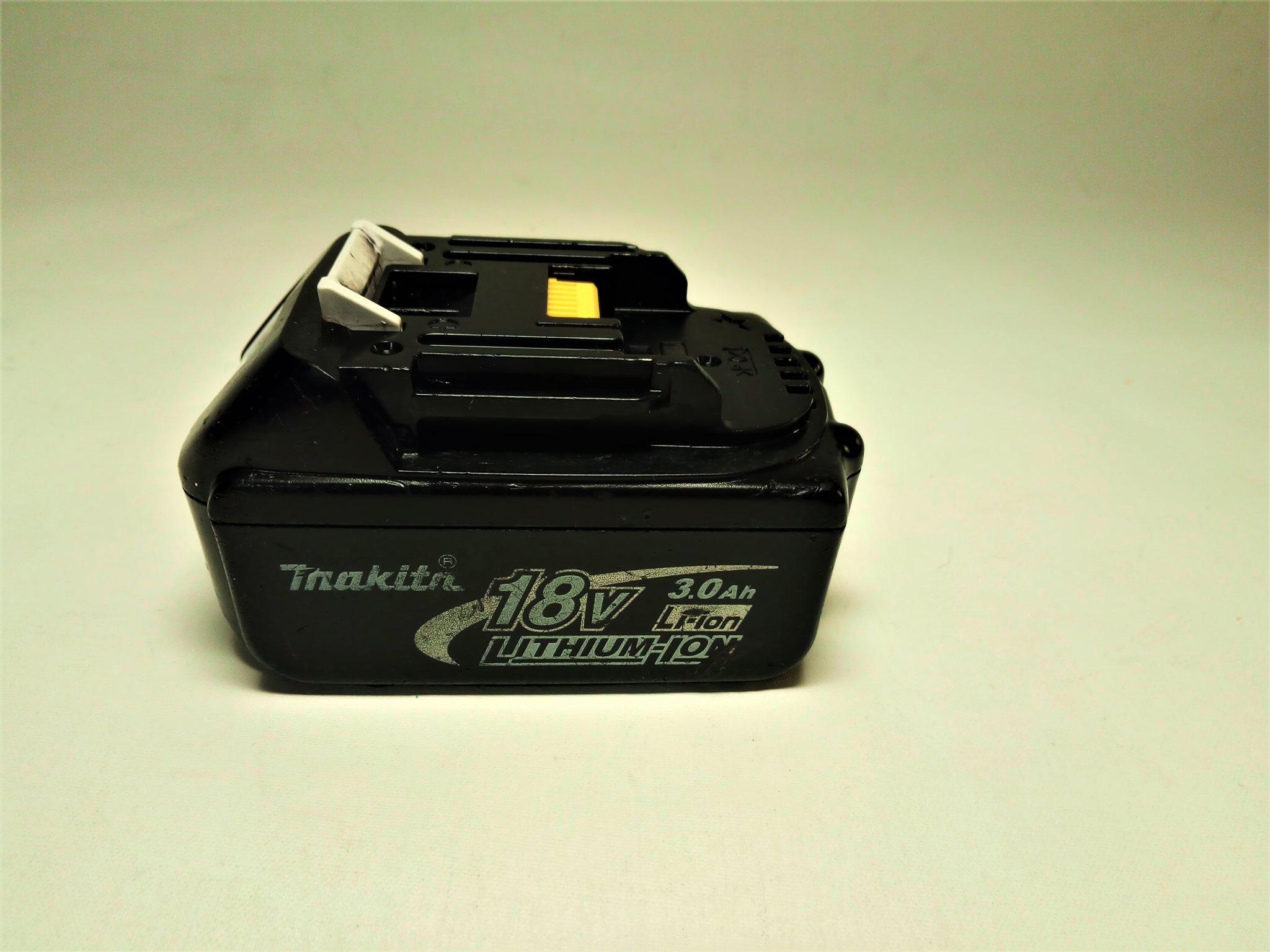 Batteri Makita BL1830 18V 3,0Ah