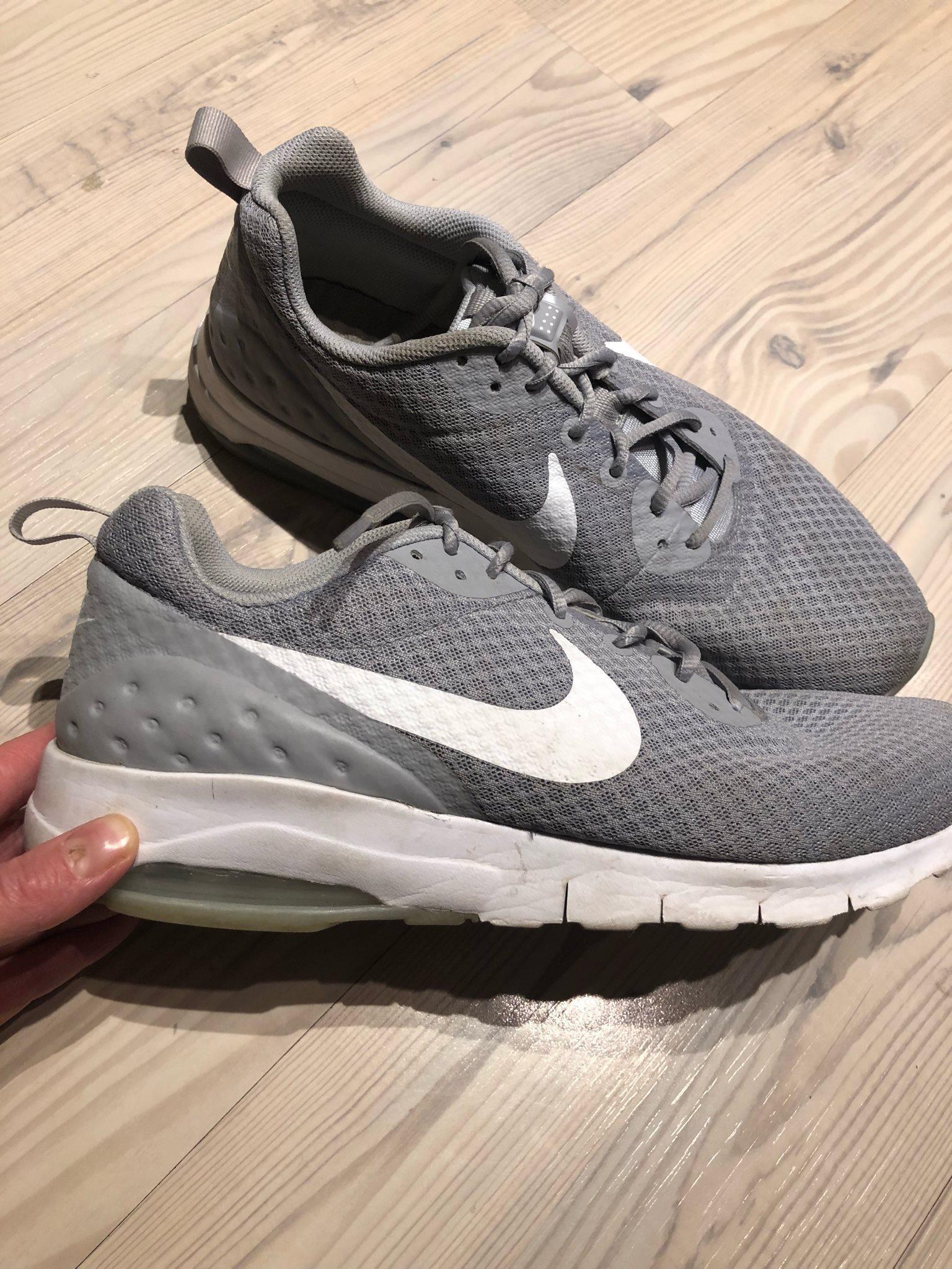 outlet store 52899 974e9 Nike skor stl 44,5