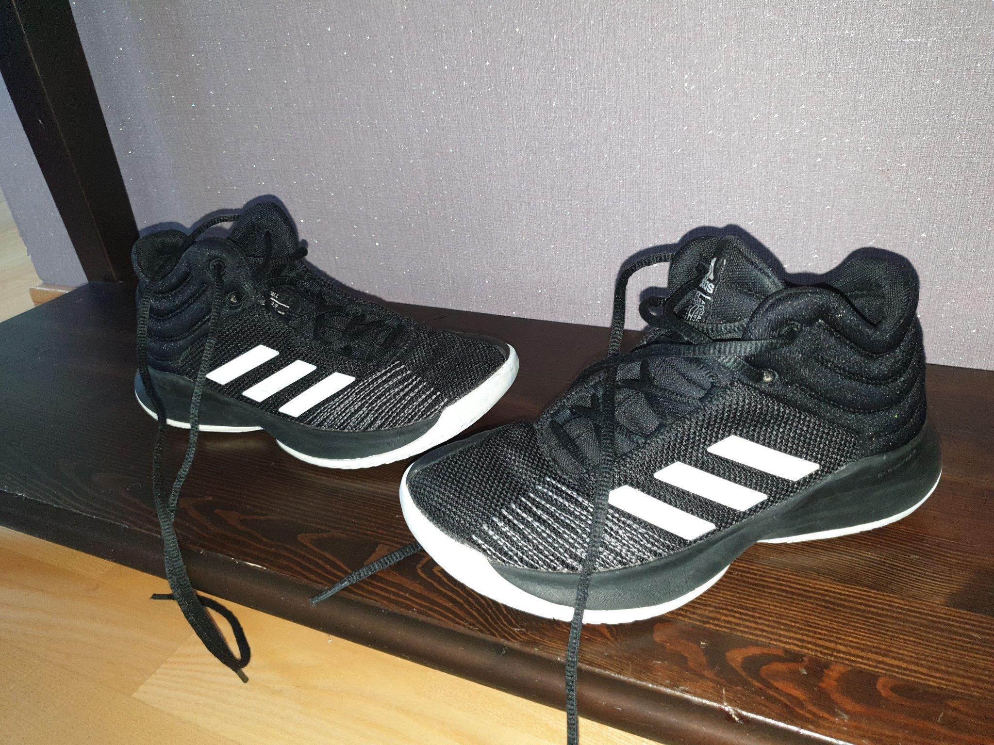 51624004 Adidas skor strl 36.5 (357141484) ᐈ Köp på Tradera