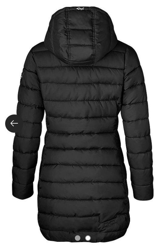 röhnisch pisces long jacket