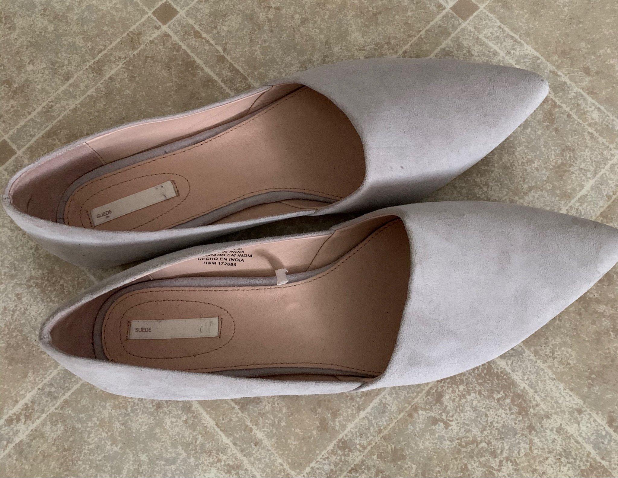 H&M skor