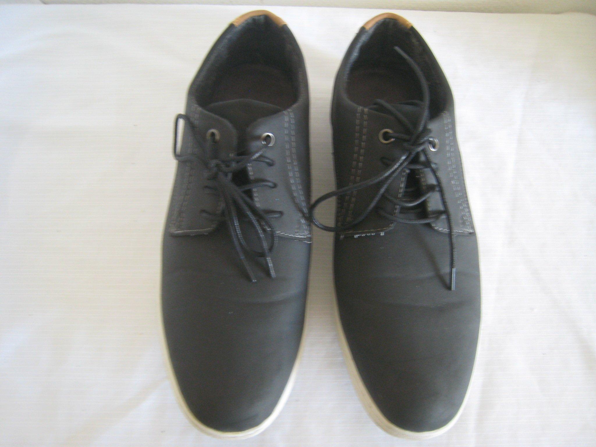 skor sommar herr