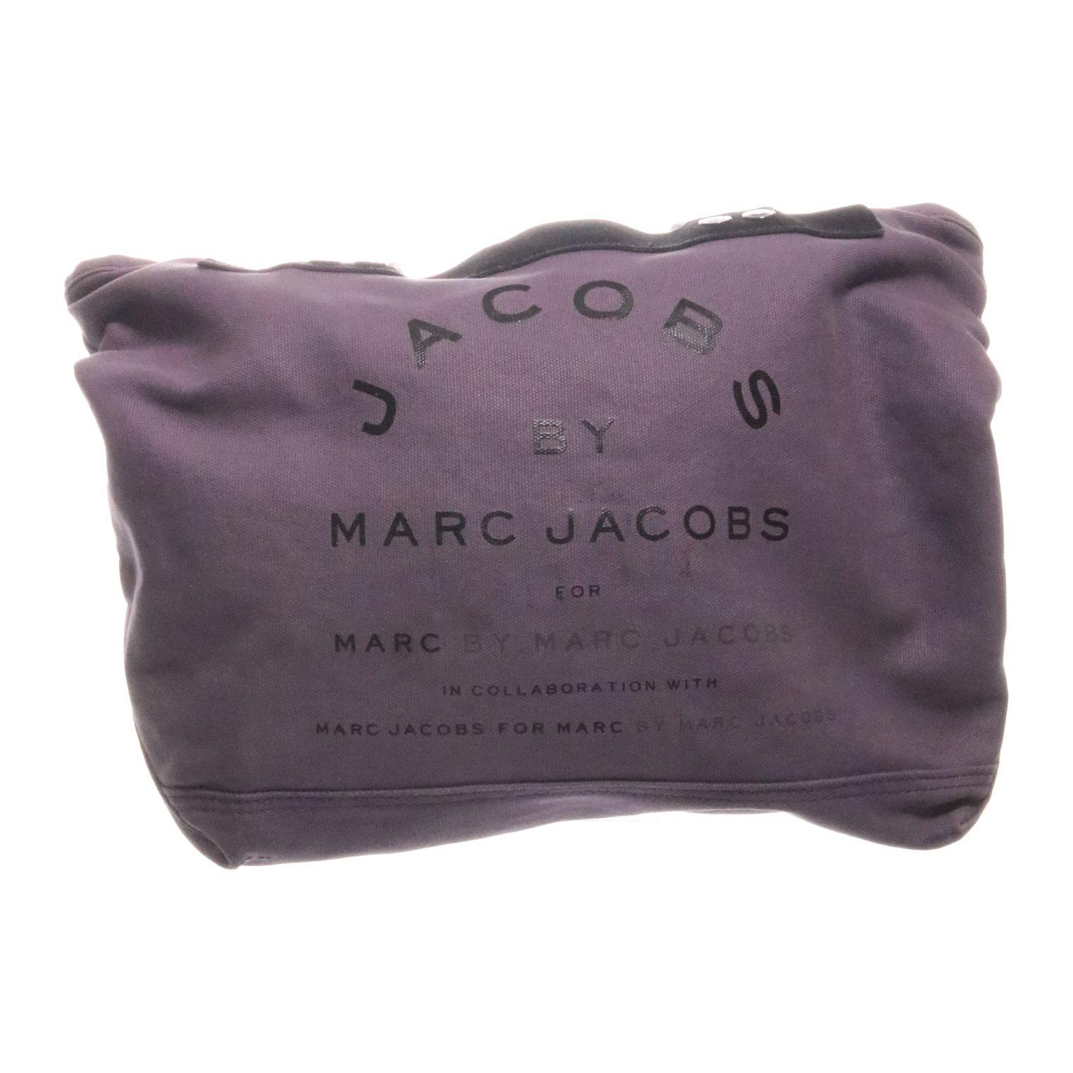 marc jacobs tygpåse