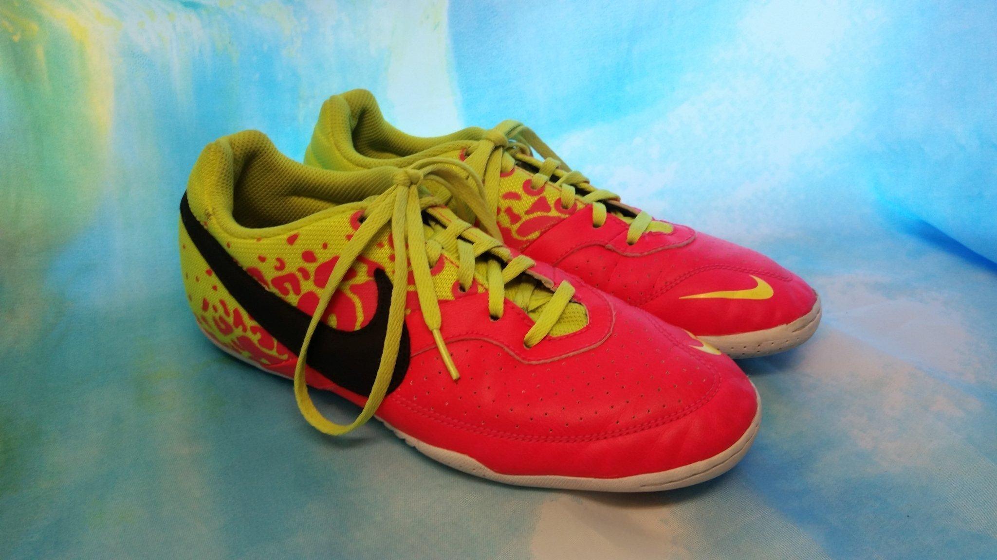 new style 2c7d1 8be88 Nike Elastico II inomhus träningsskor - 38,5