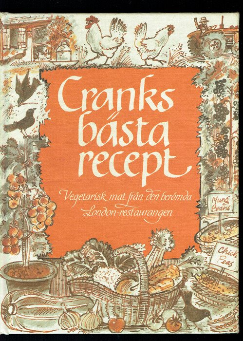 cranks bästa recept