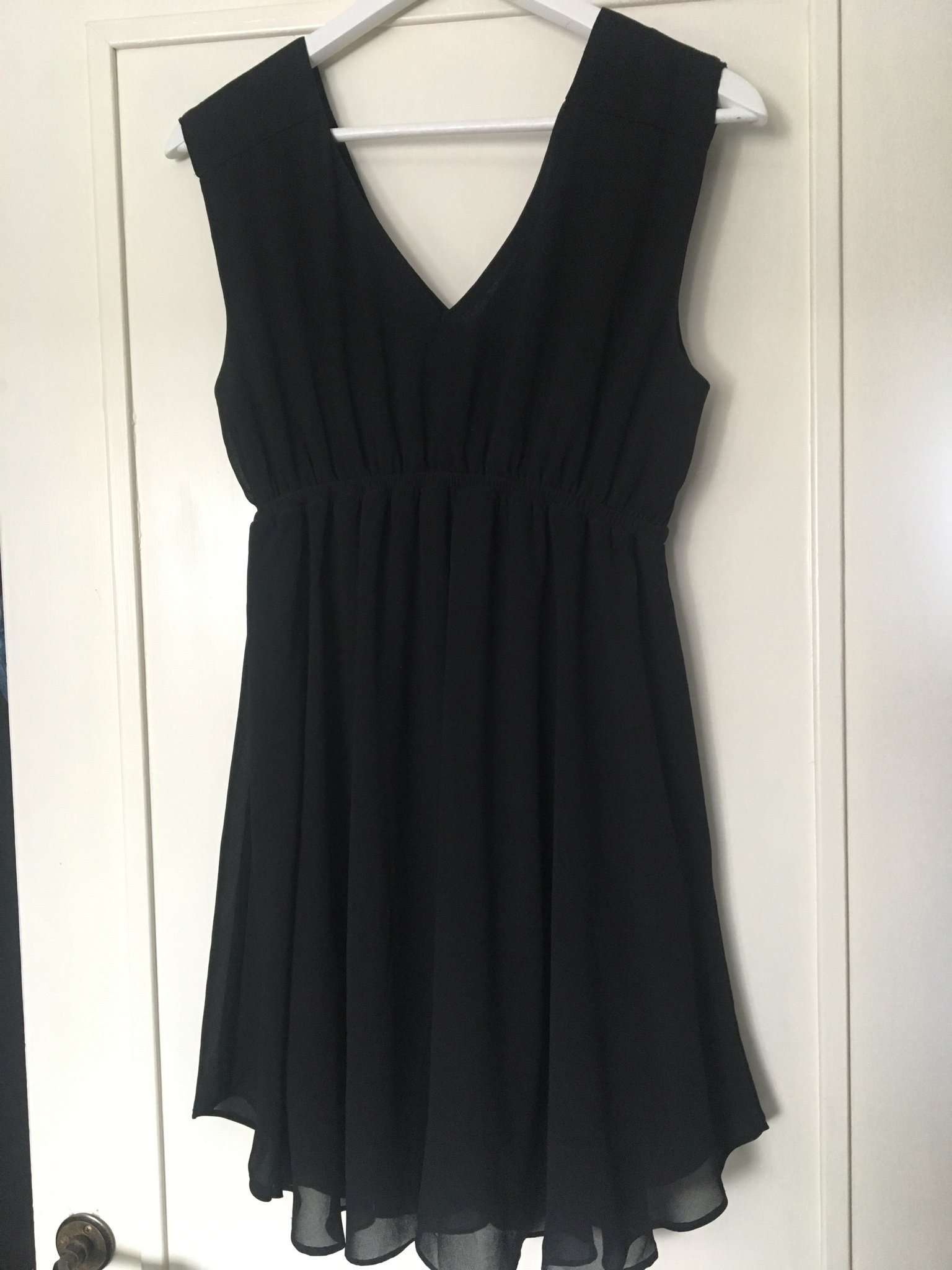 2f1748e1c2ba Vila klänning strl S (343575612) ᐈ Köp på Tradera