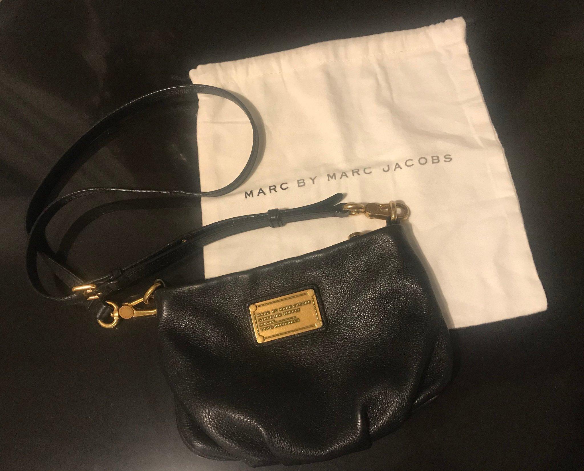 marc jacobs klassisk q percy väska