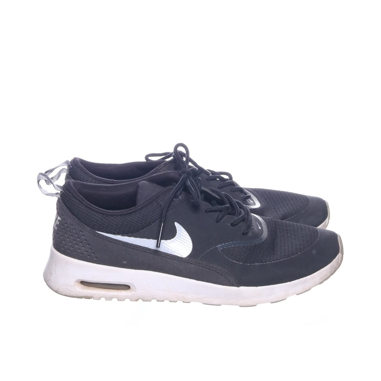 best website a1c8b 4ab22 Nike, Sneakers, Strl  38,5, Air Max Thea, Svart