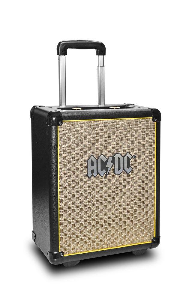 AC DC Bluetooth högtalare TNT-3 Tr.. (305455455) ᐈ Retromusicbox på ... 48a29f55652a8