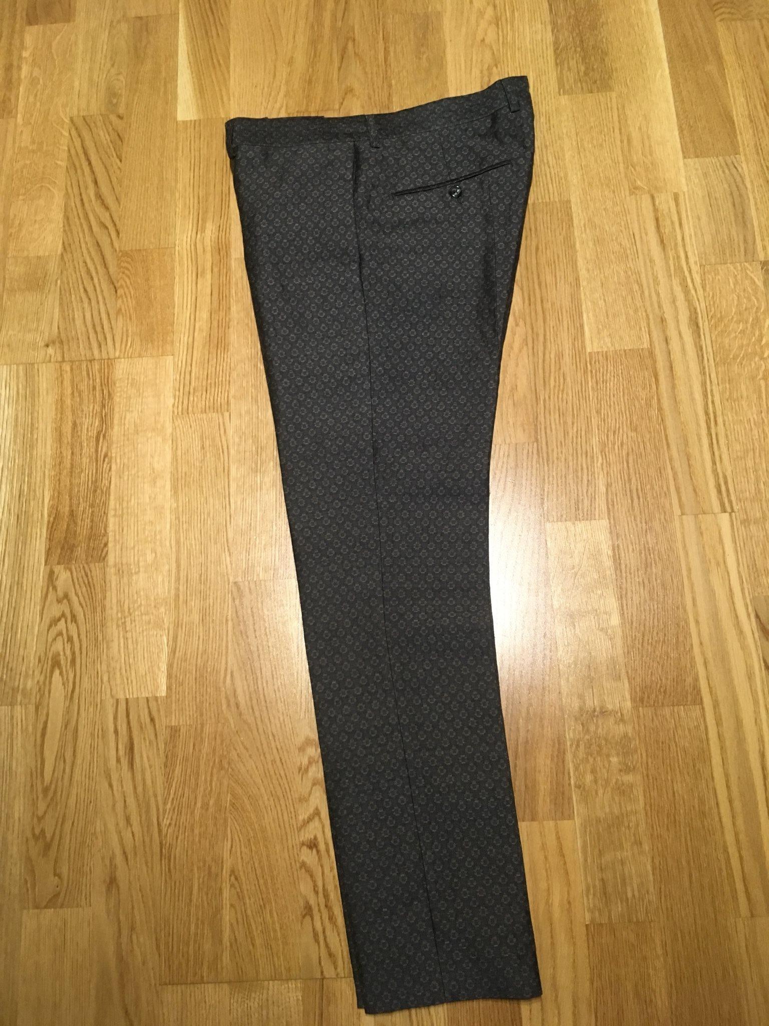 J Lindeberg byxor slim fit (331117818) ᐈ Köp på Tradera 5e6daa938c41d