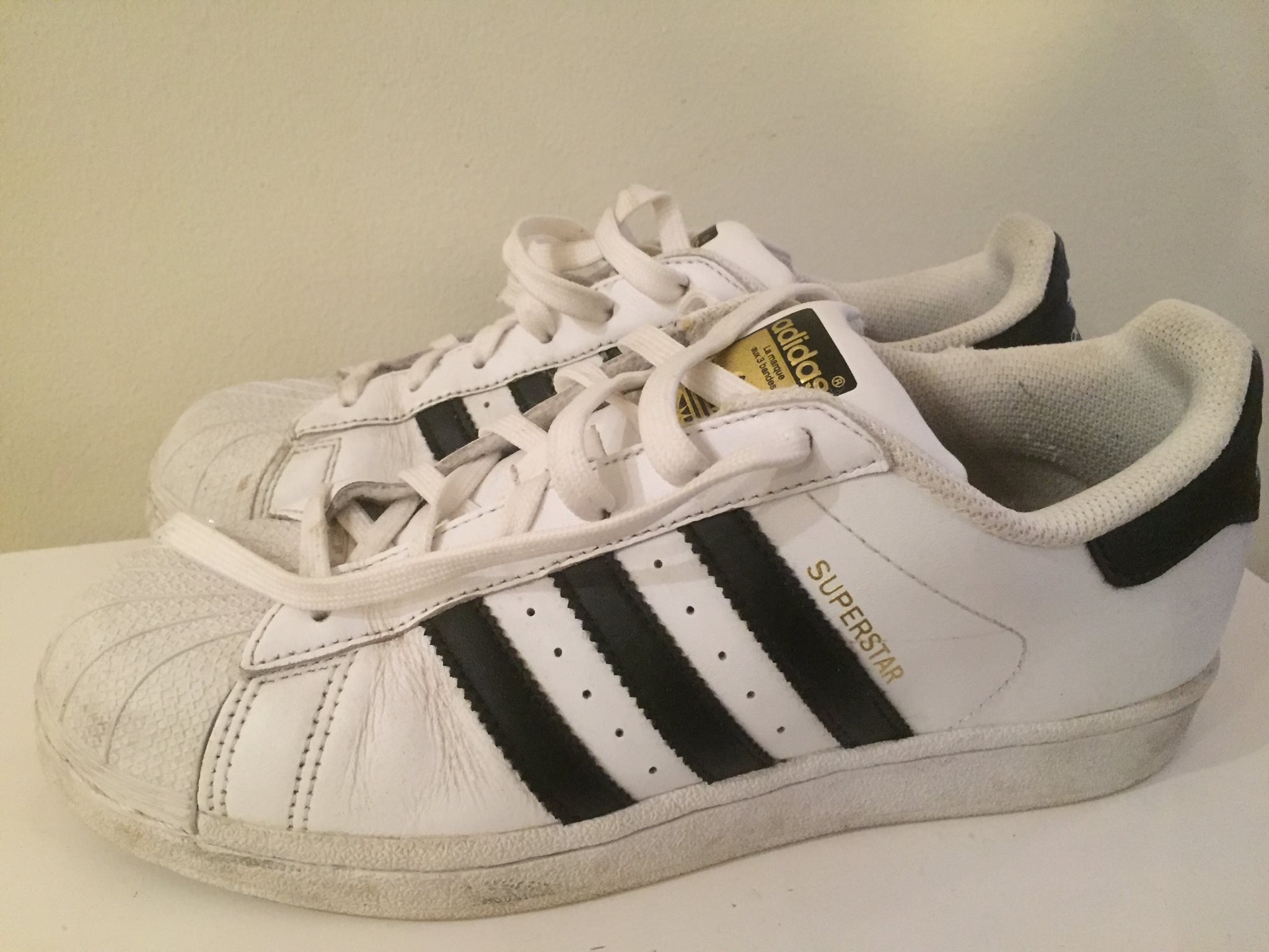 99b05840351f3 Adidas superstar stl 38 (335376171) ᐈ Köp på Tradera