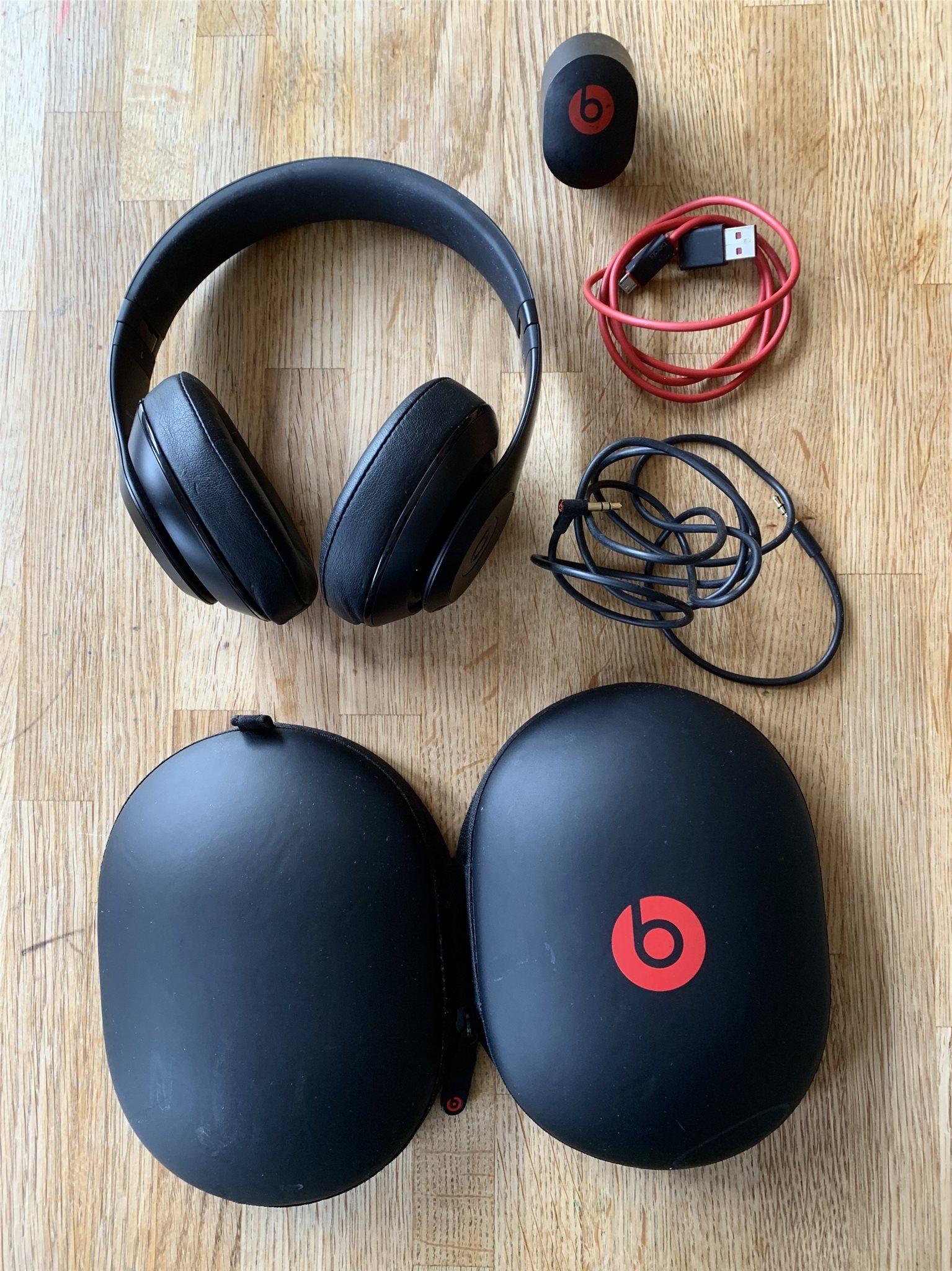 Beats by Dr. Dre Studio 2.0 Wireless (341635982) ᐈ Köp på Tradera c38caf35f9876