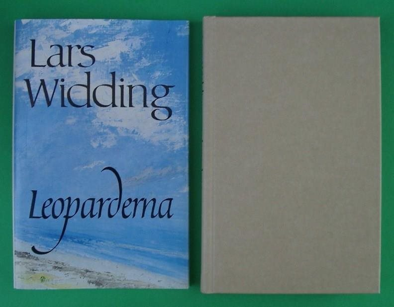 Widding, Lars: Leoparderna (1986).