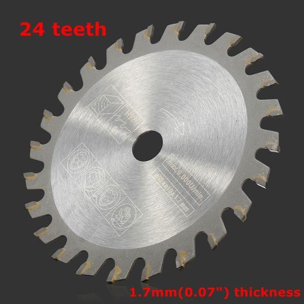 Sågklinga Sågklinga Sågklinga till Trä 24 Tandad 85mm d224b2