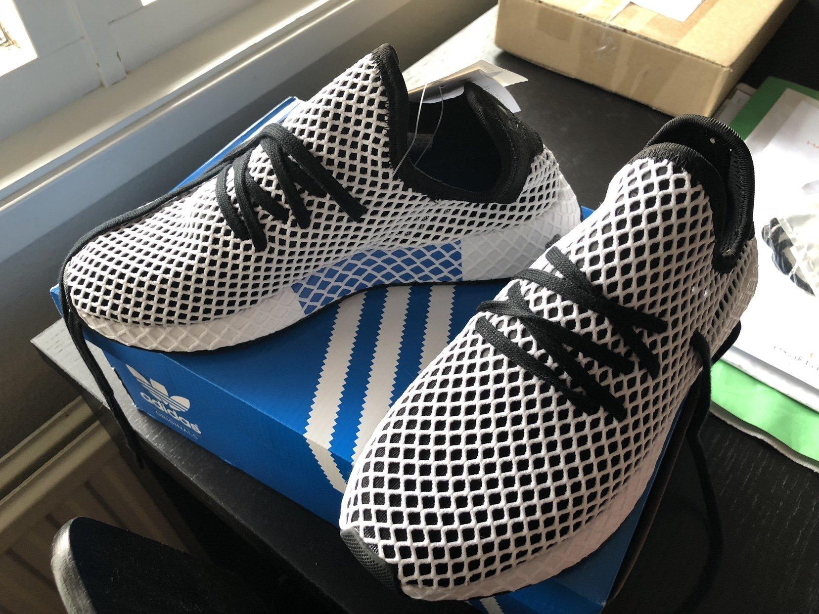 adidas Deerupt | adi Deerupt Runners | JD Sports