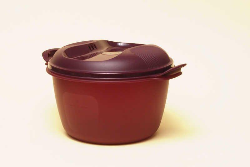 Tupperware, EasyRice, Riskokare, Large, 3 lit, lila, NY