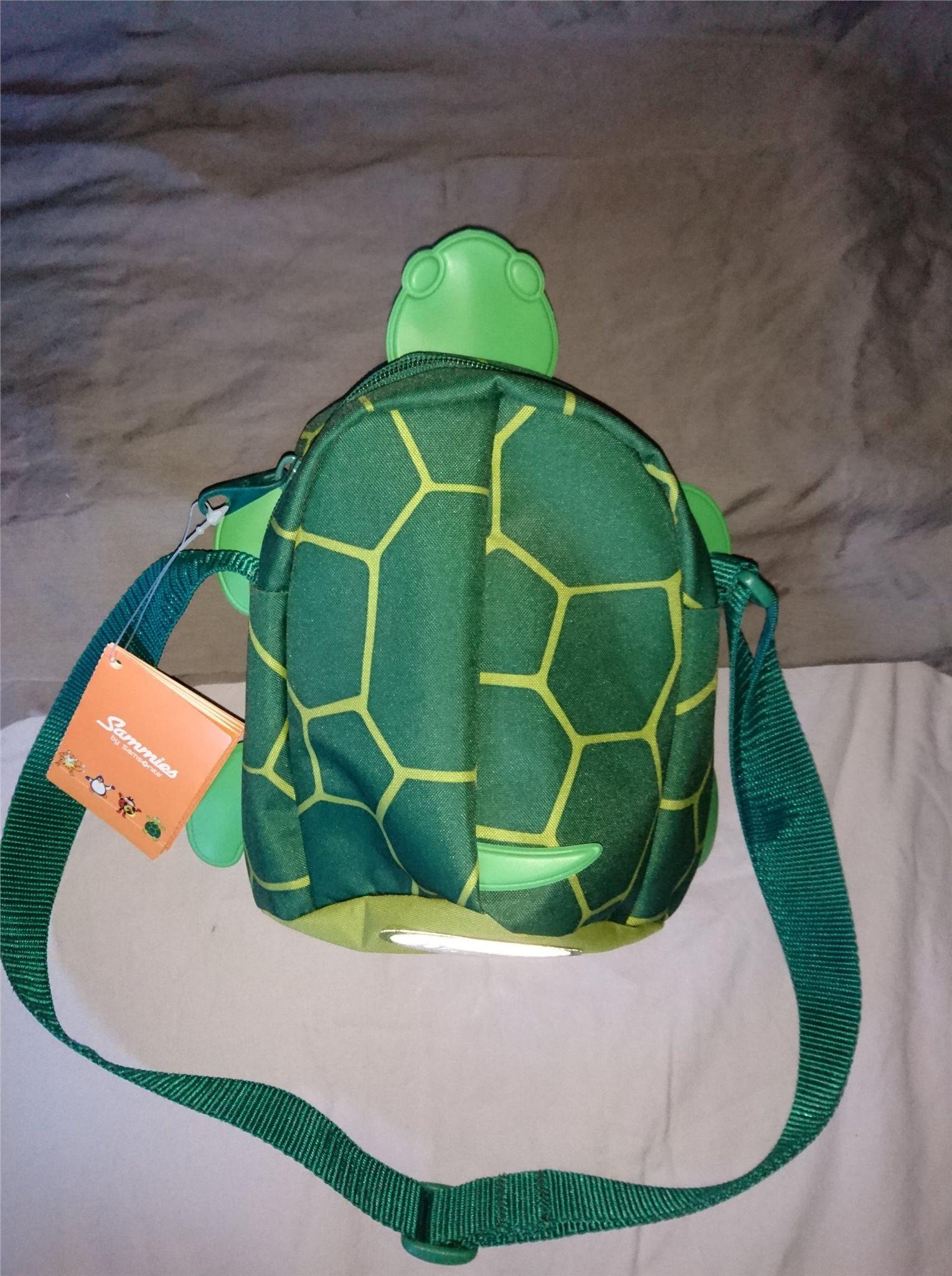 NY Samsonite Väska Sköldpadda (336901308) ᐈ Köp på Tradera 531f71673aea7