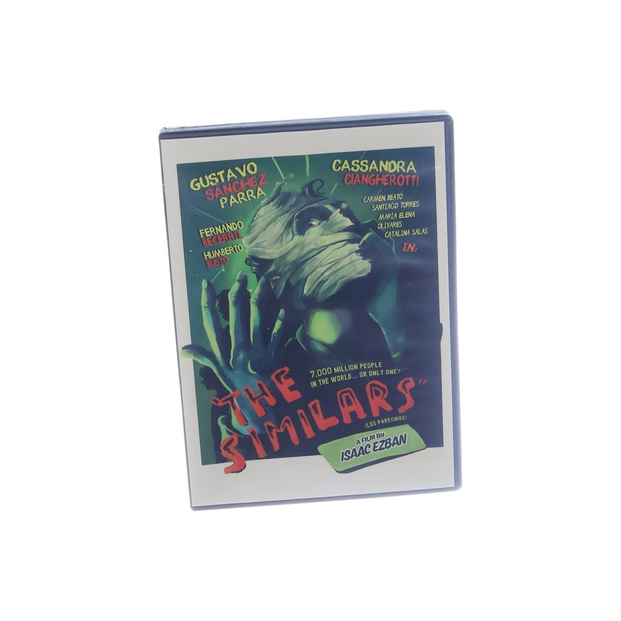 The Similars, Film, DVD, Thriller