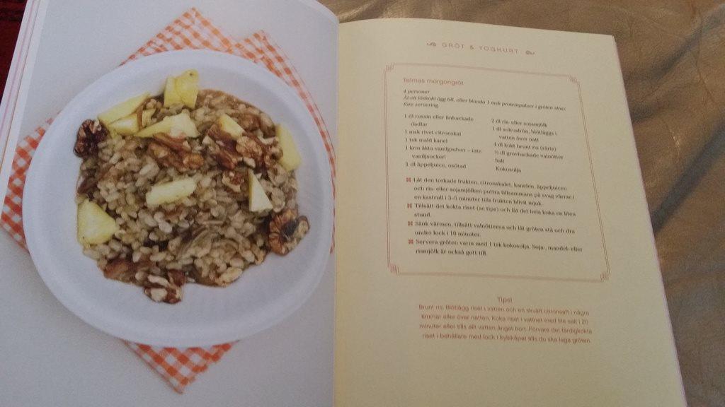 bok Kärnfrisk mat mat mat Hälsokost 04c515