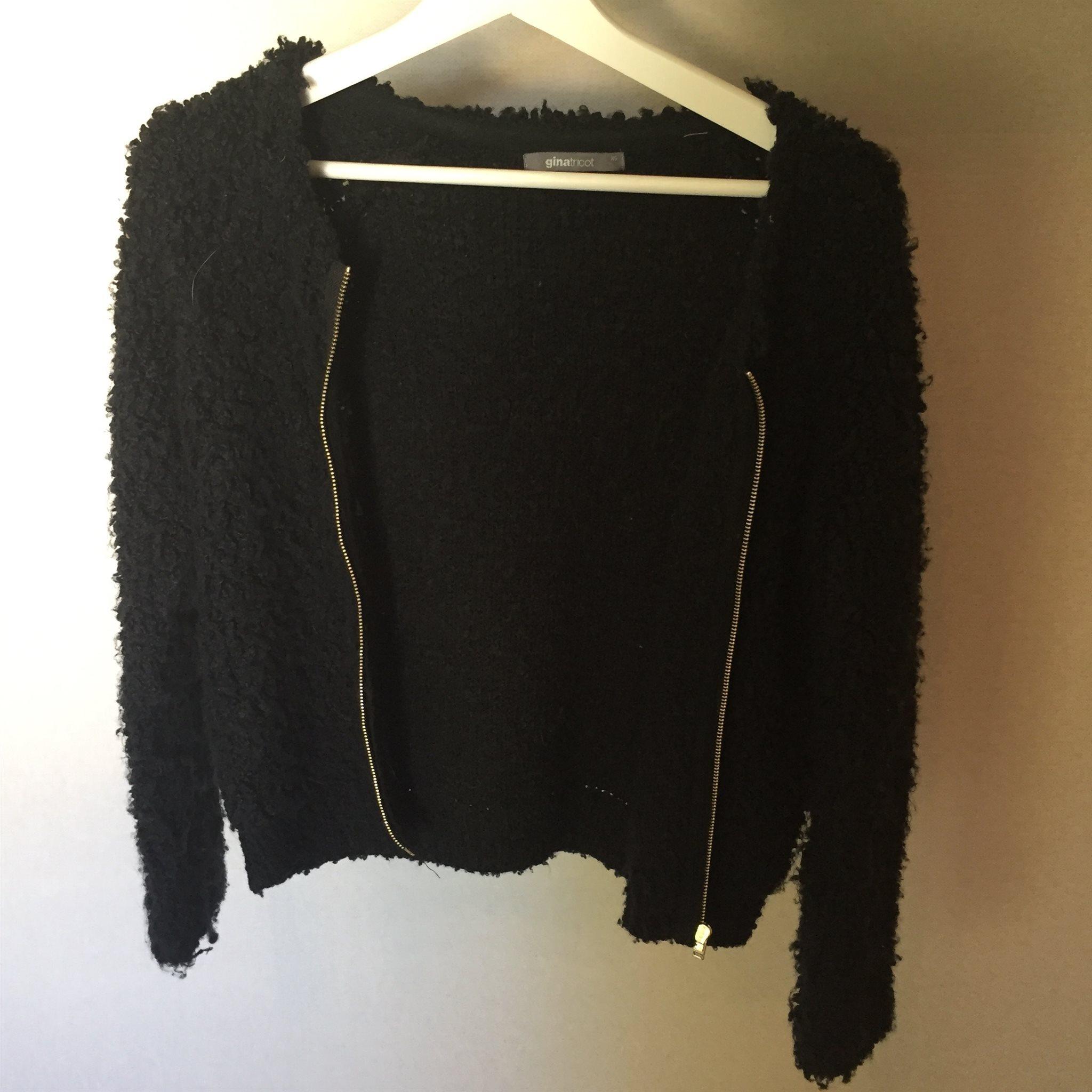 Gina tricot skinnjacka