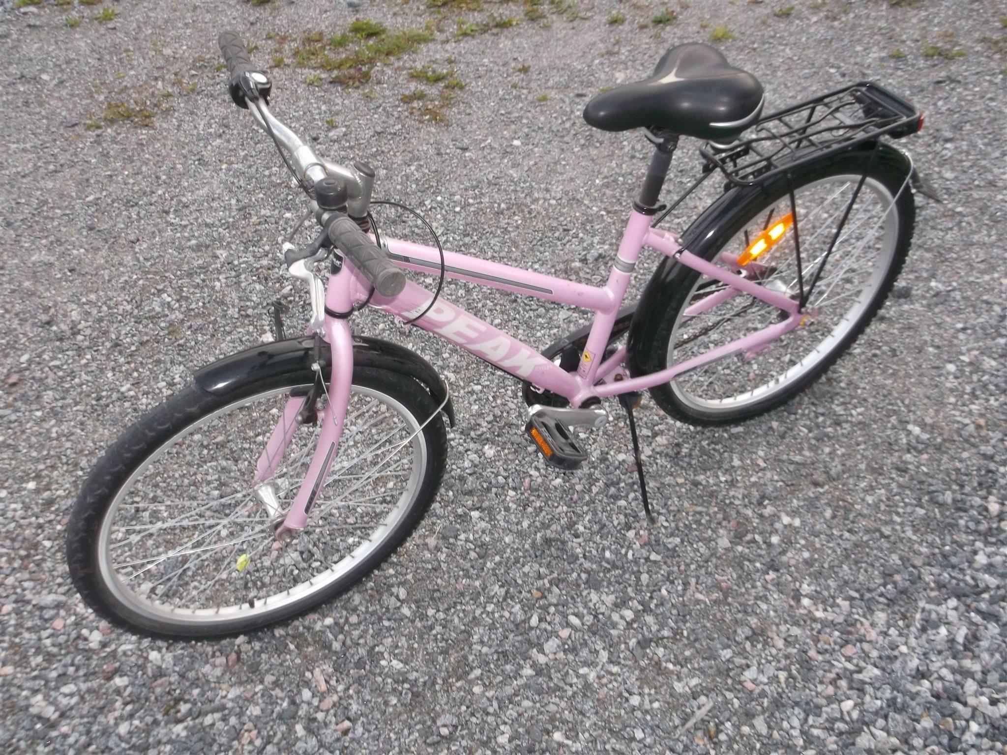 billiga nya cyklar