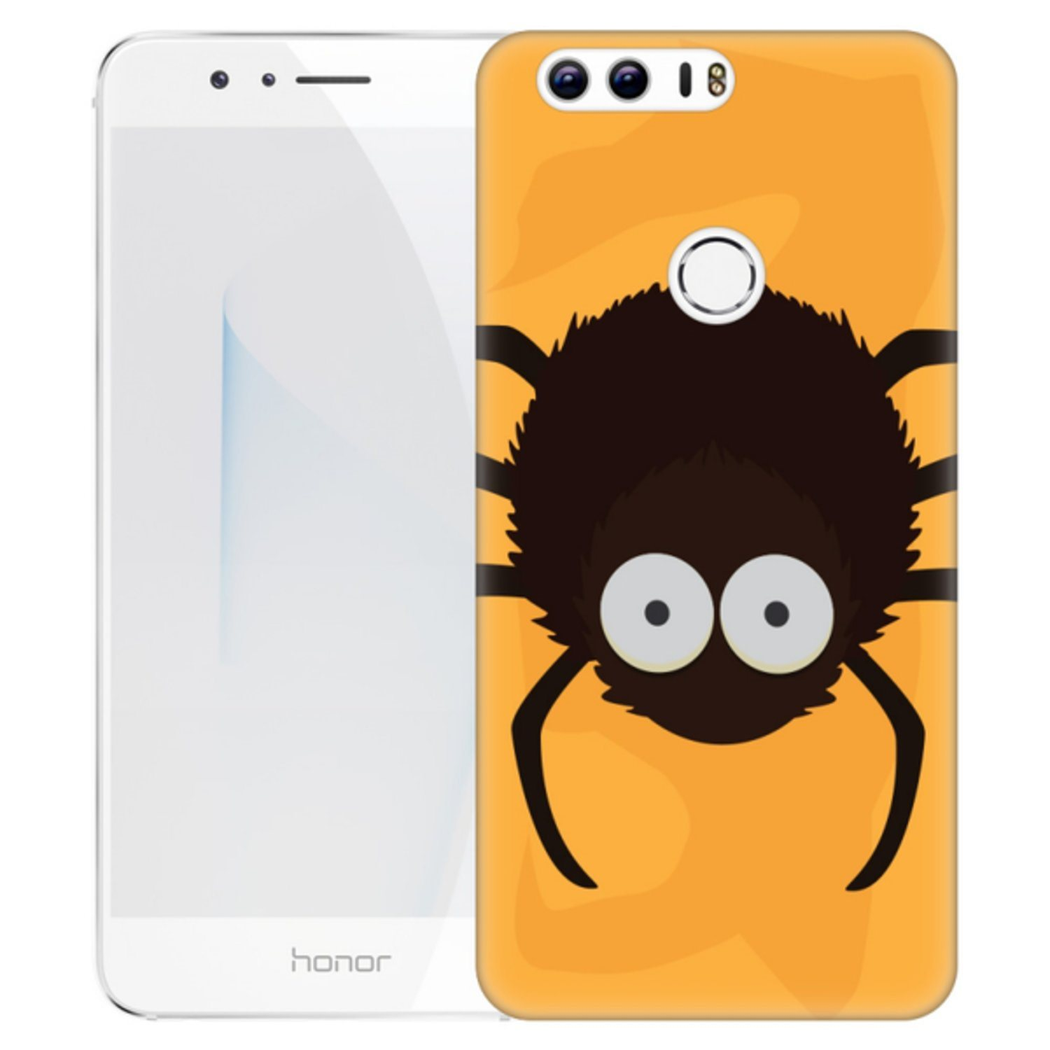 Huawei Honor 8 Skal Mini Spindel
