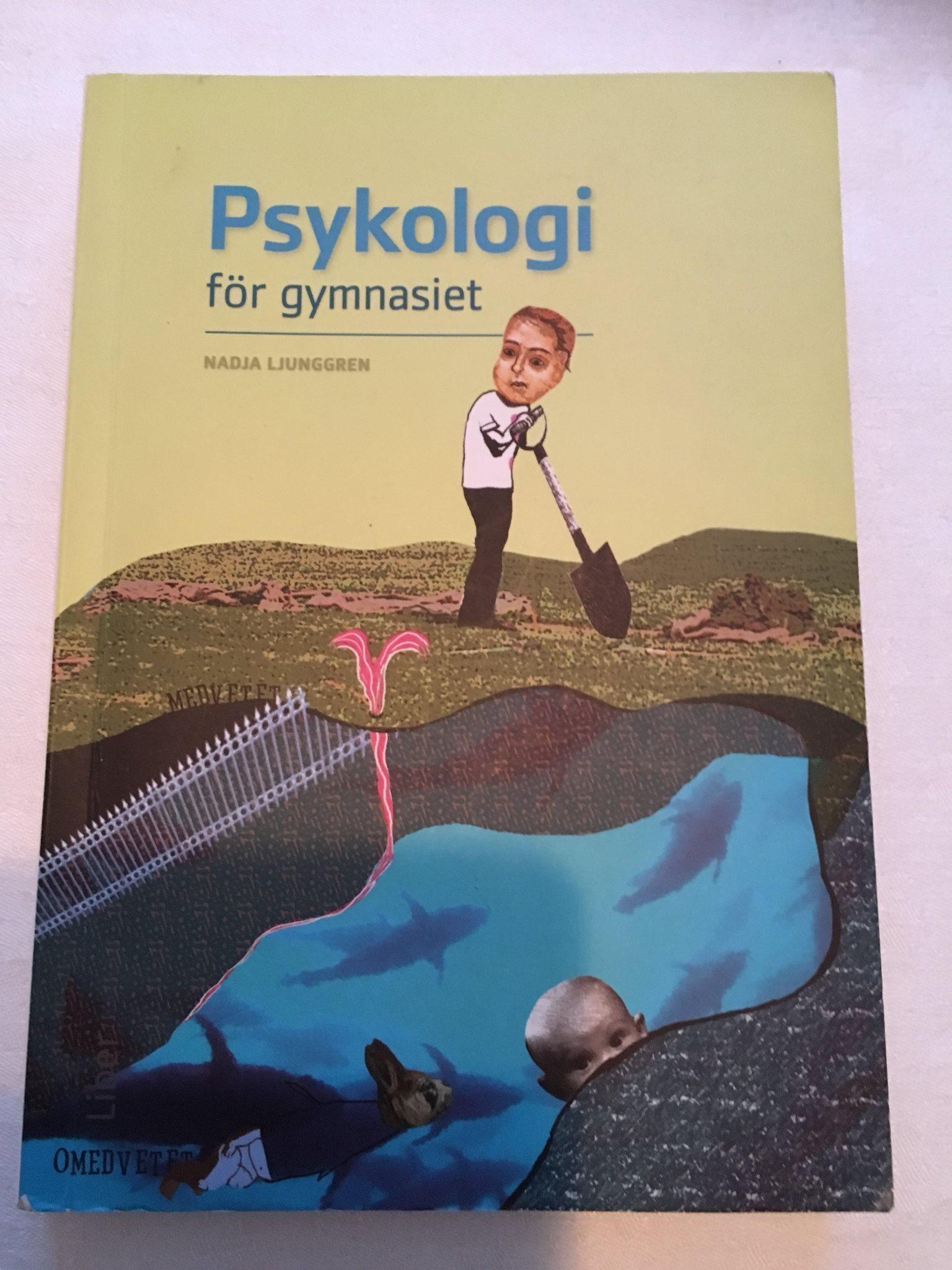 psykologi studie