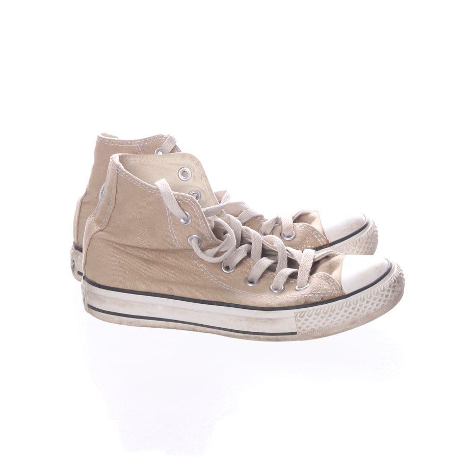 separation shoes 3a0df 04f2d Strl 321404463 36 Skor Converse Beige 4wqYpx0