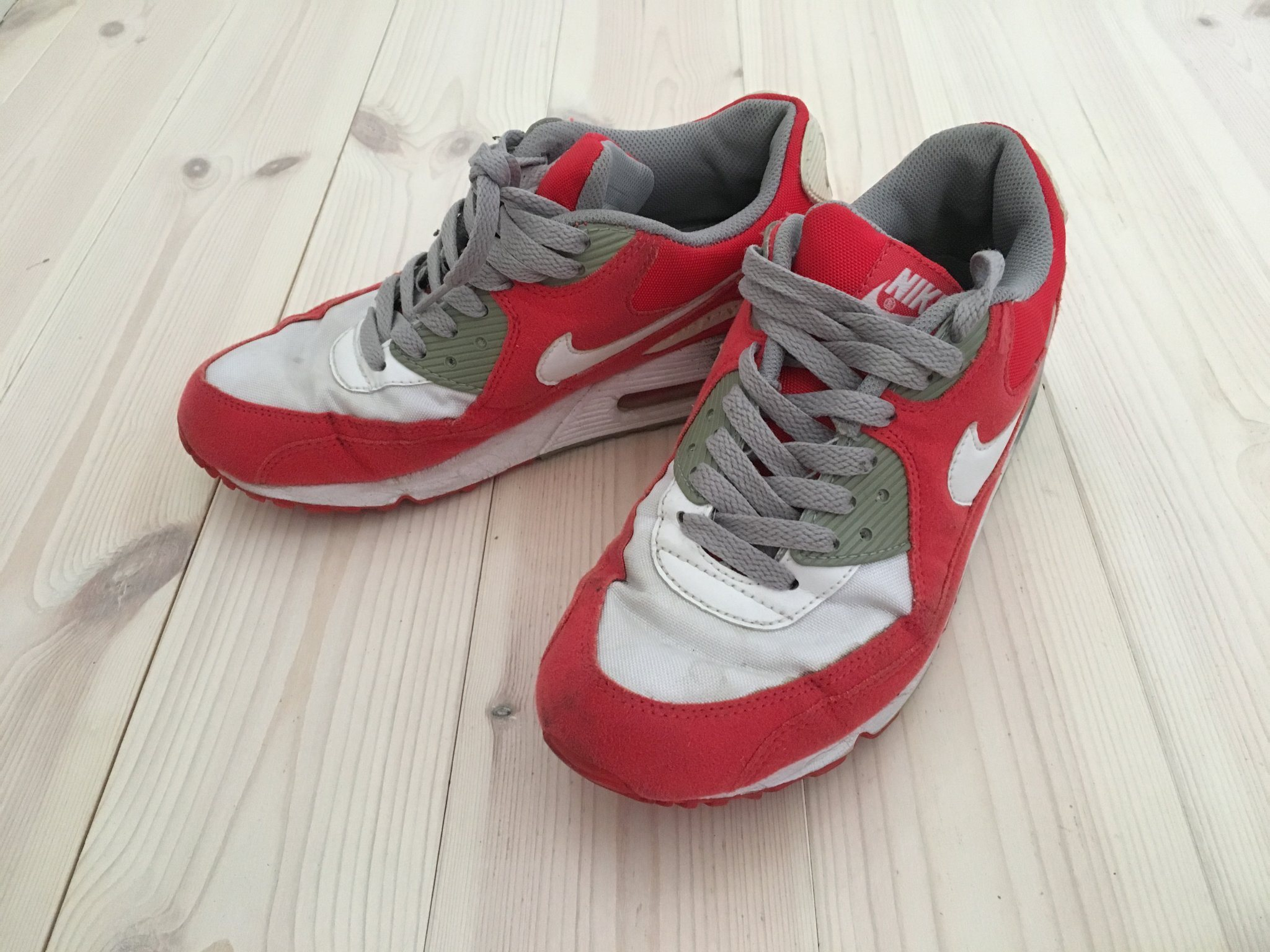 new style 97c92 6d0af ... size 40 91094 ee4d2 Nike Air Max, storlek 40