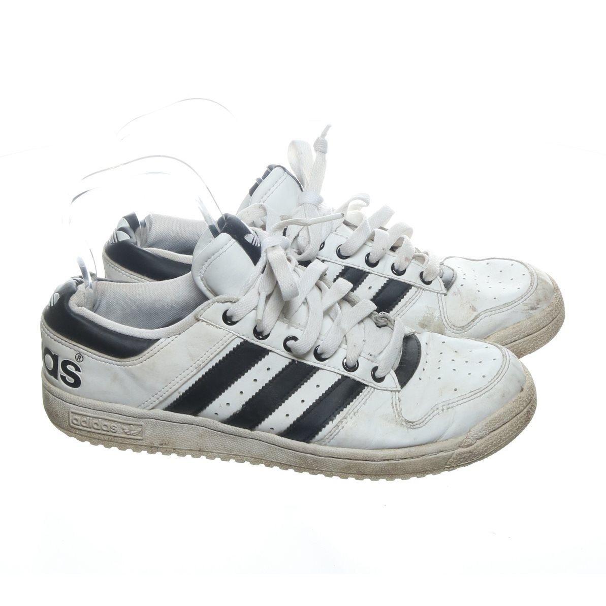 best service 00c2c e0f1c Adidas, Sneakers, Strl 41, VitSvart