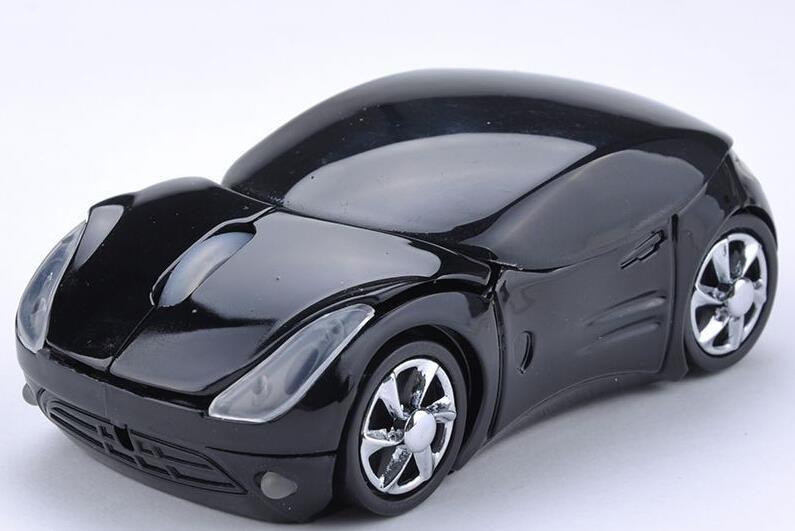 svart skåp bil ~ trådlös mus datormus datamus usb 20 bil svart på tradera