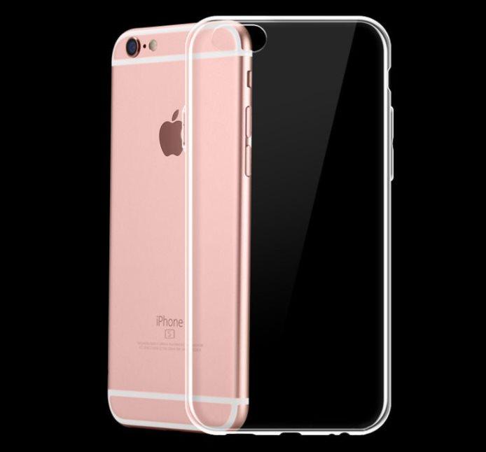 Iphone X Iphone 10 mjukt skal Silicon Tra.. (292381415) ᐈ PaXLuX på ... 0e14ffa2ed15d