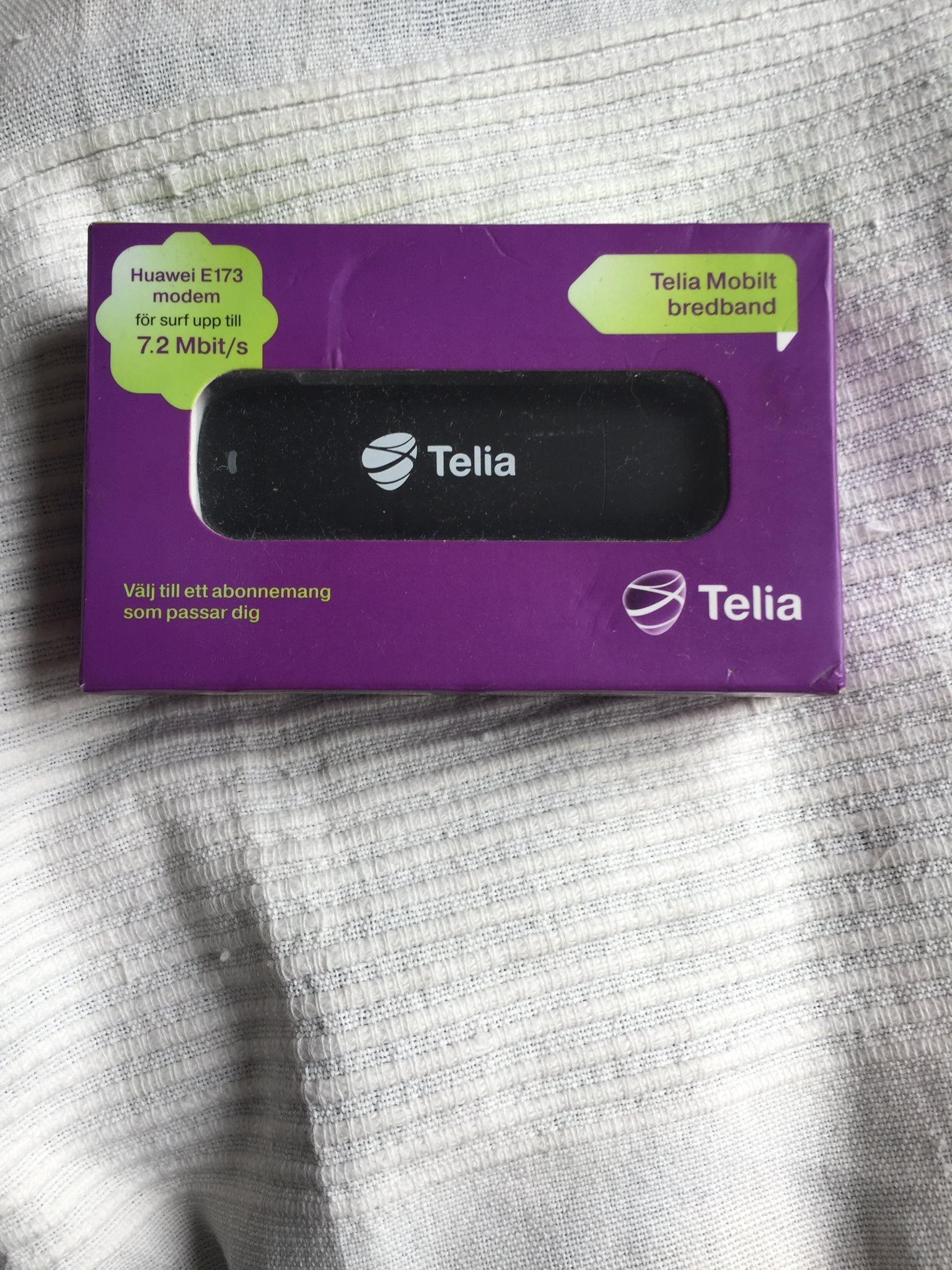 telia bredband abonnemang