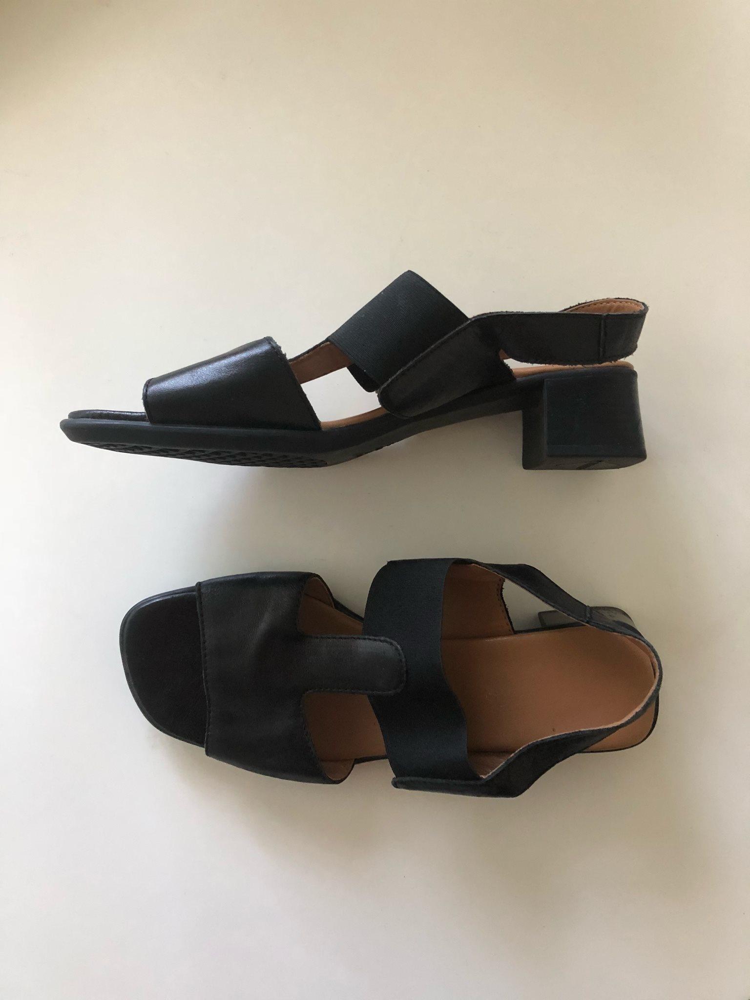Vintage retro sandaler 37 371525b7bd33c