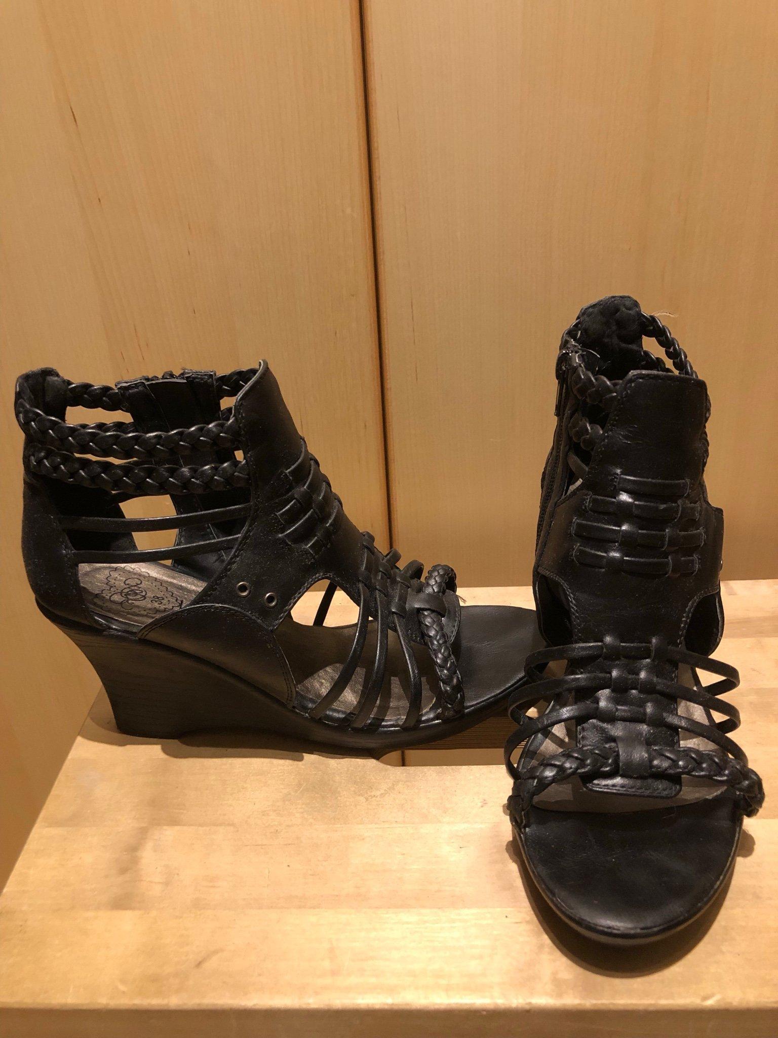 b20298b3cab Vox sandal sandalett 38 men som 37 gladiator skor (349989724) ᐈ Köp ...