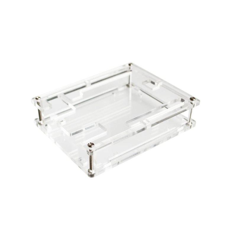 Akryl Box arduino uno r3 transparent akryl case.. (255244469) ᐈ webmasters på