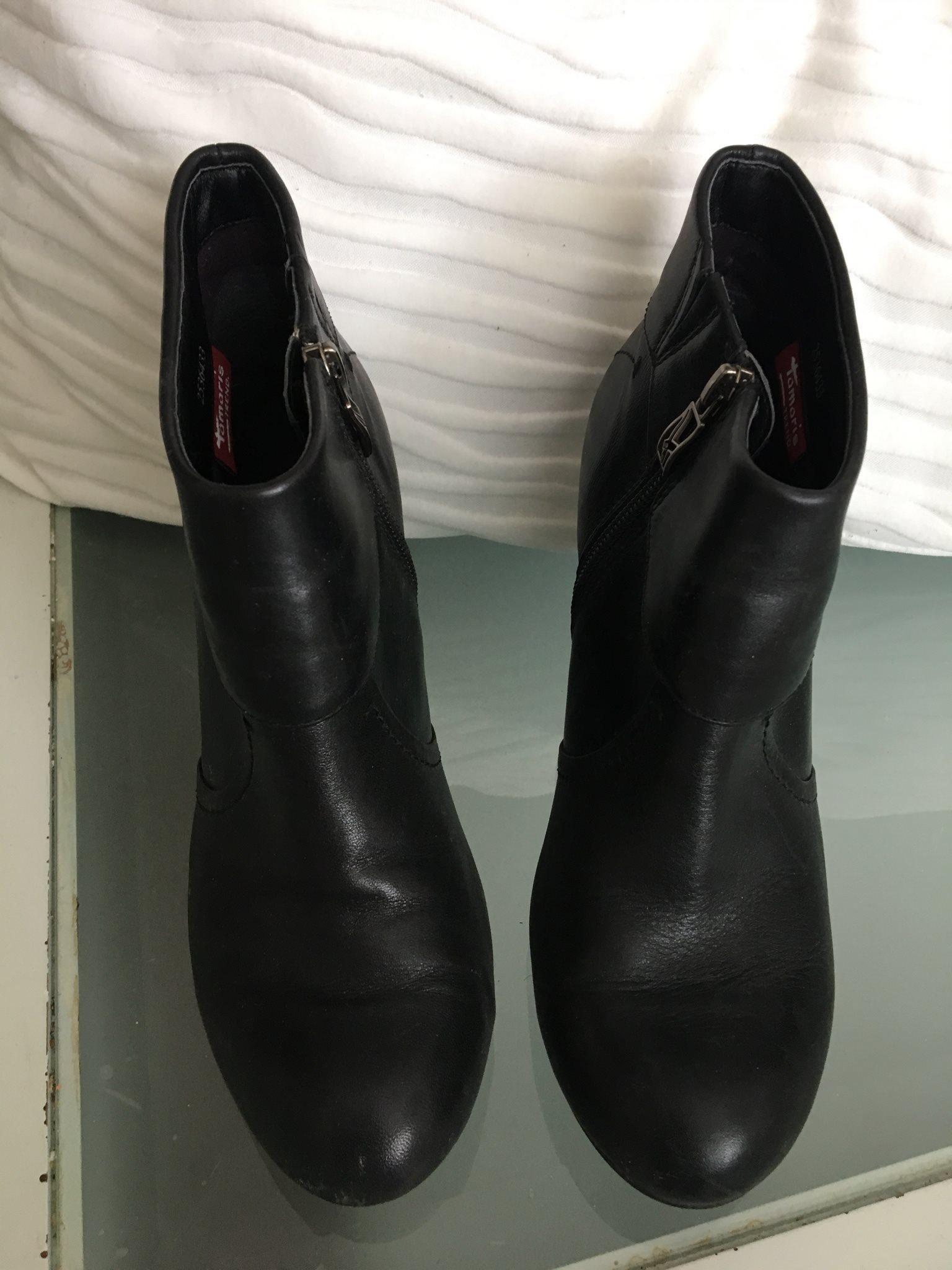 curlingkängor din sko