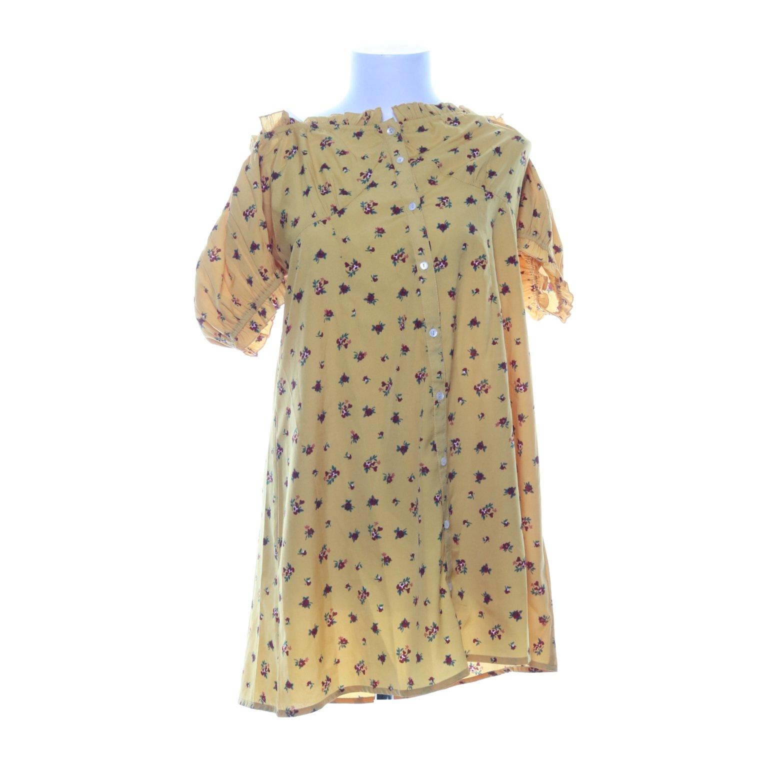 Köp NLY Trend Sweet Dress Beige | Klänningar
