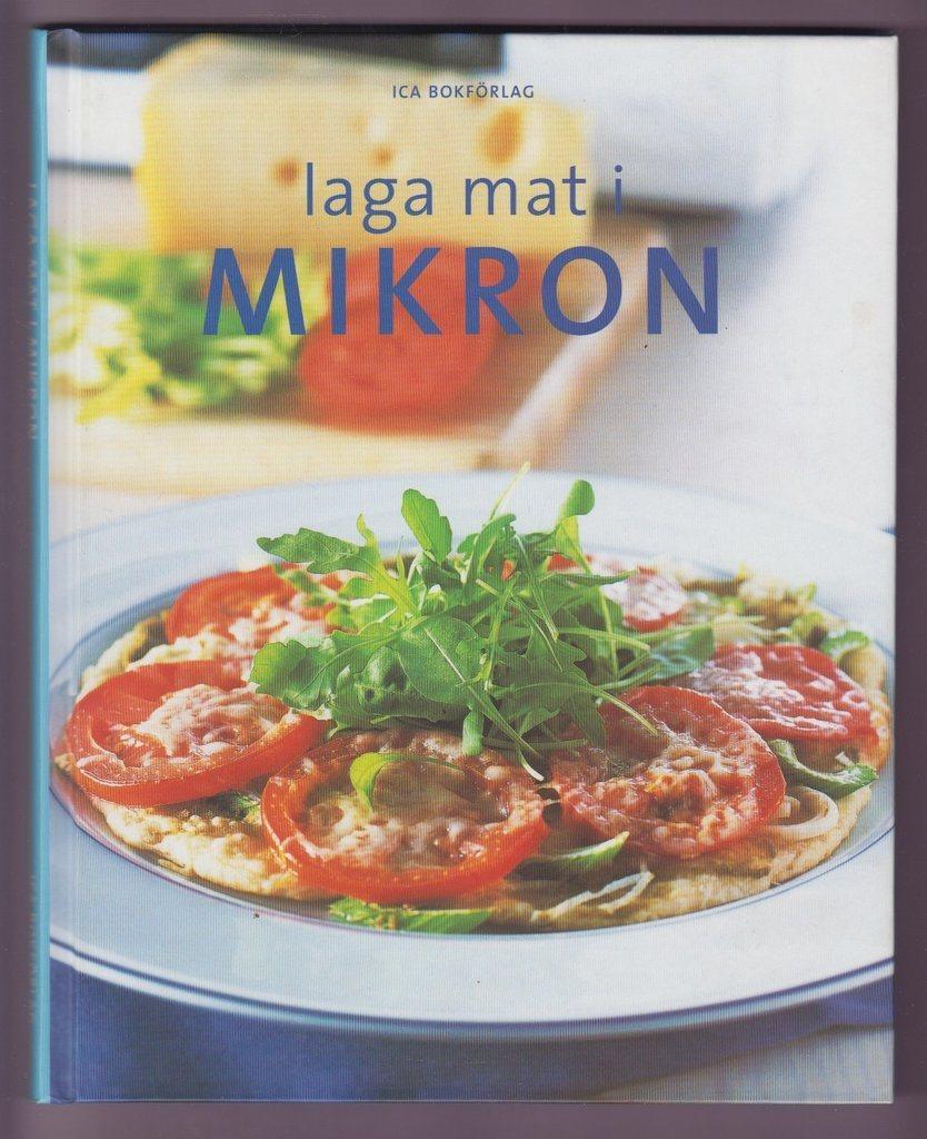 laga mat i micron recept
