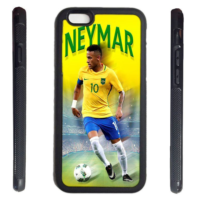 iPhone 7 8 skal Brasilien spelare Neym.. (310013629) ᐈ CreamTees på ... 6c576a99c94b3