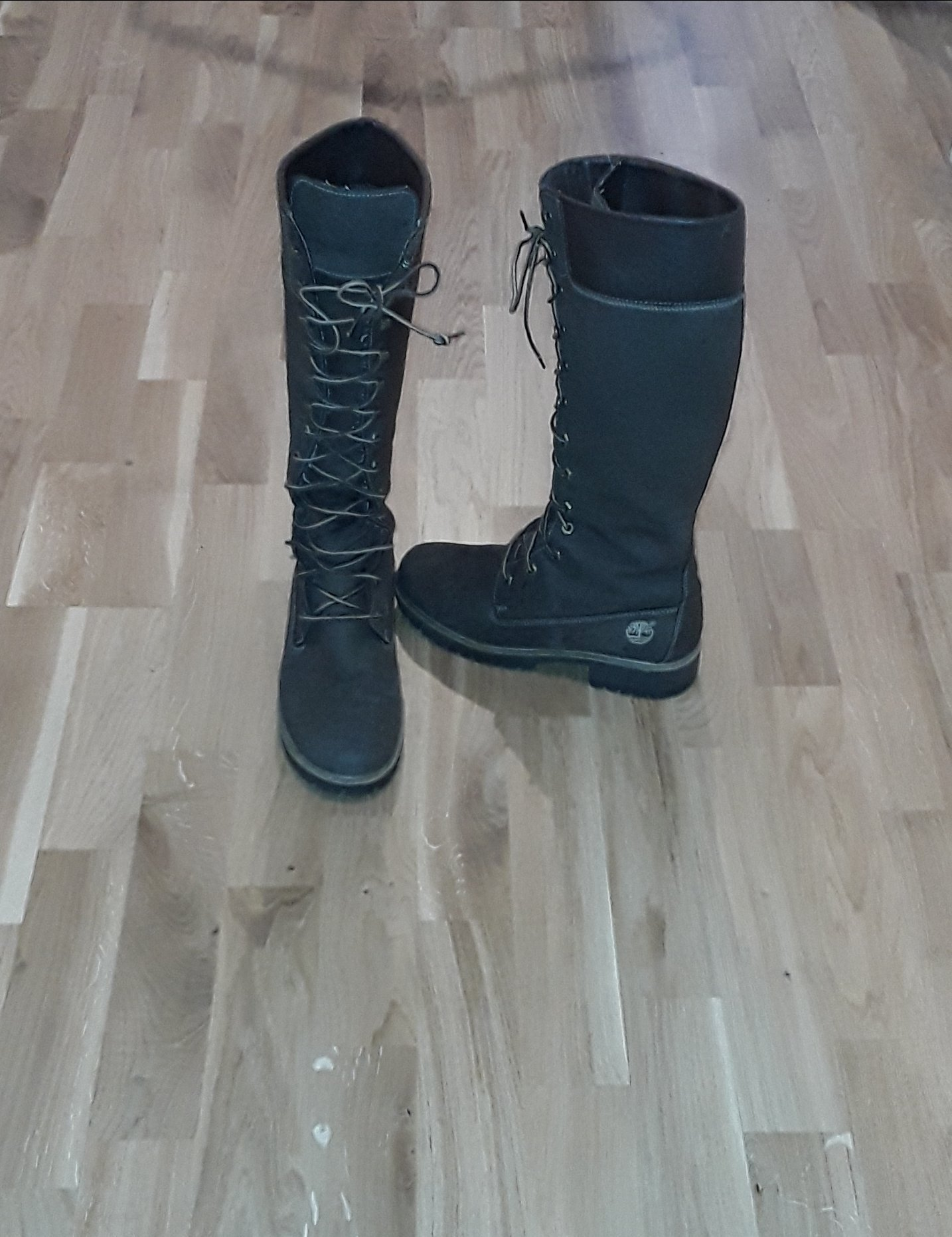 ace47ac3a49 TIMBERLAND boots, storlek #7 .5, #38.5 Fri Frakt (344442999) ᐈ Köp ...