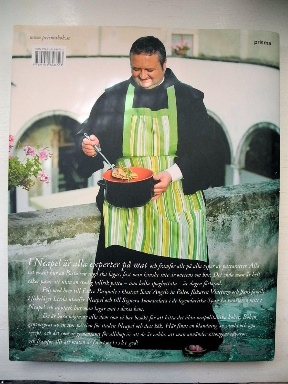 UNA UNA UNA BELLA SPAGHETTATA Pastarätter från Neapel Nikko Amandonico 2007 2d950a