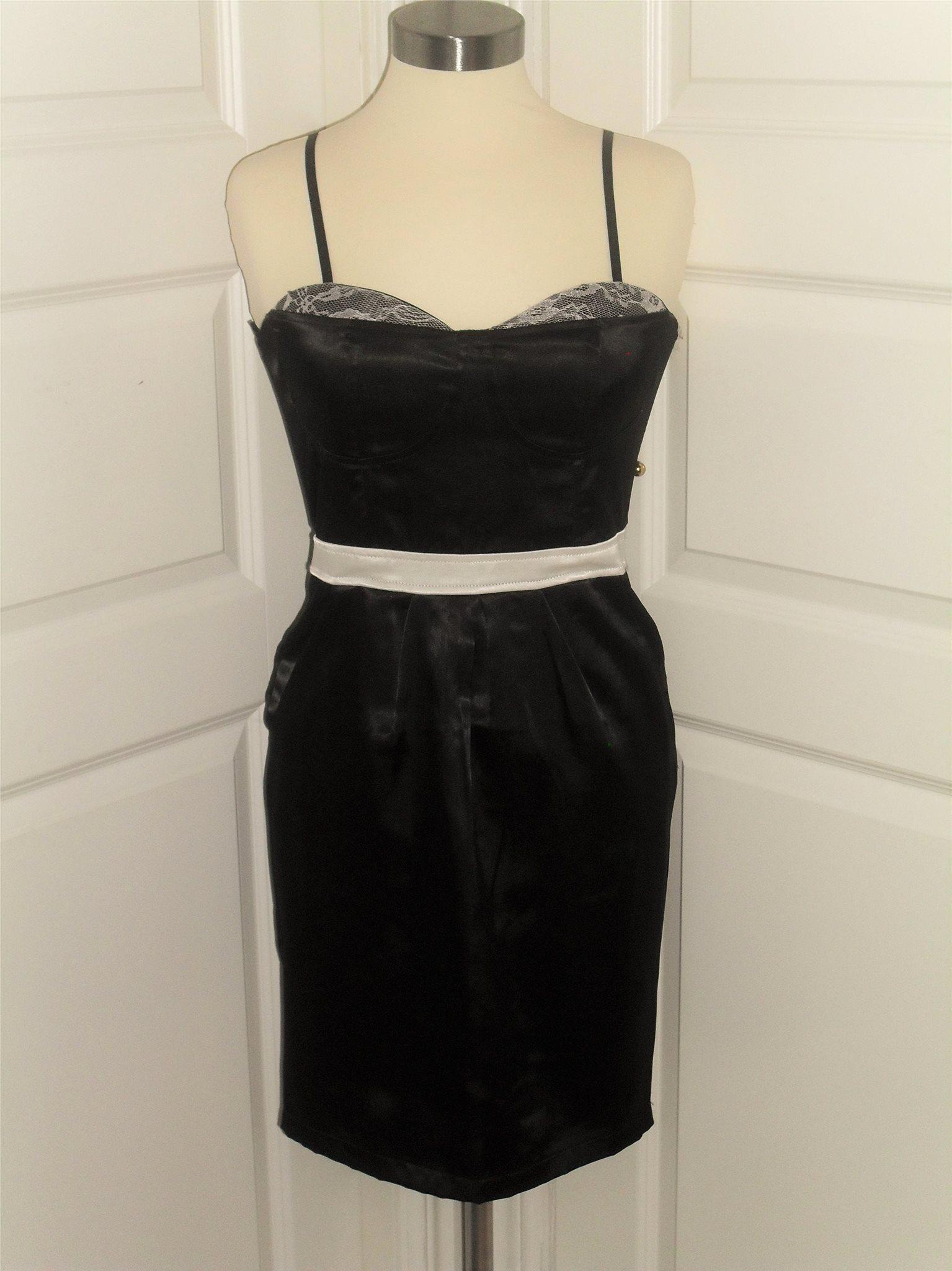 klänningar new yorker