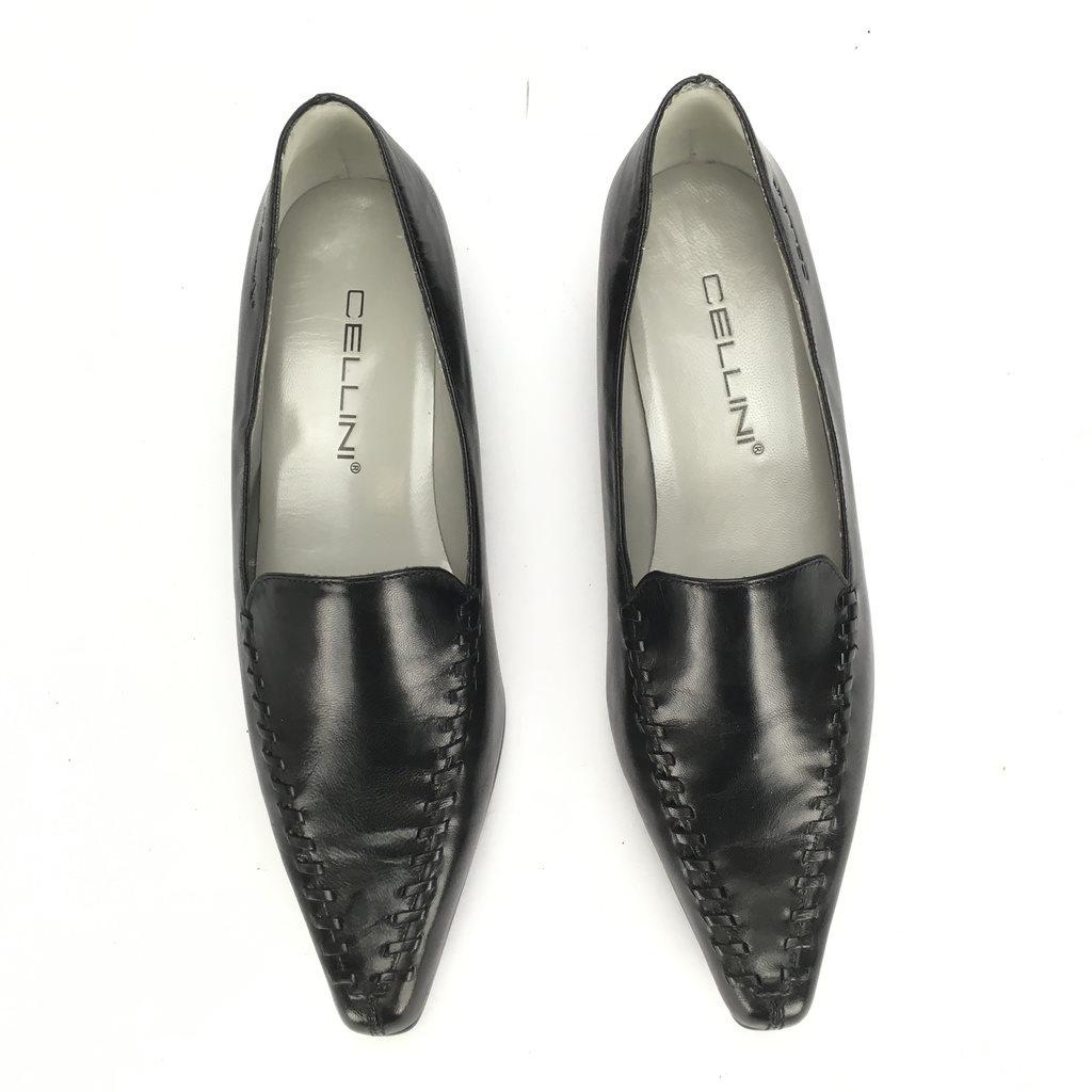 skinn till skor