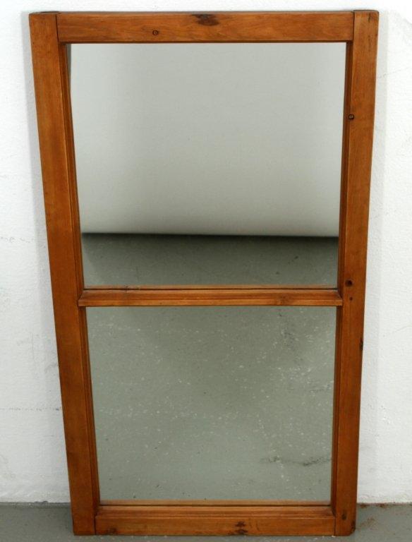 Kända Fönsterram med Spegelglas (355770479) ᐈ Auktionsbyra på Tradera SQ-83