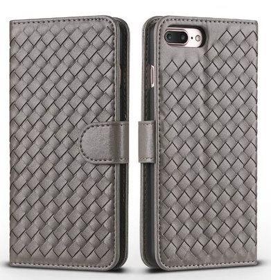 plånbok cover case skydd skal fodral till iphone 7 8 plus 7plus väska  mobilskal 457d059c12456