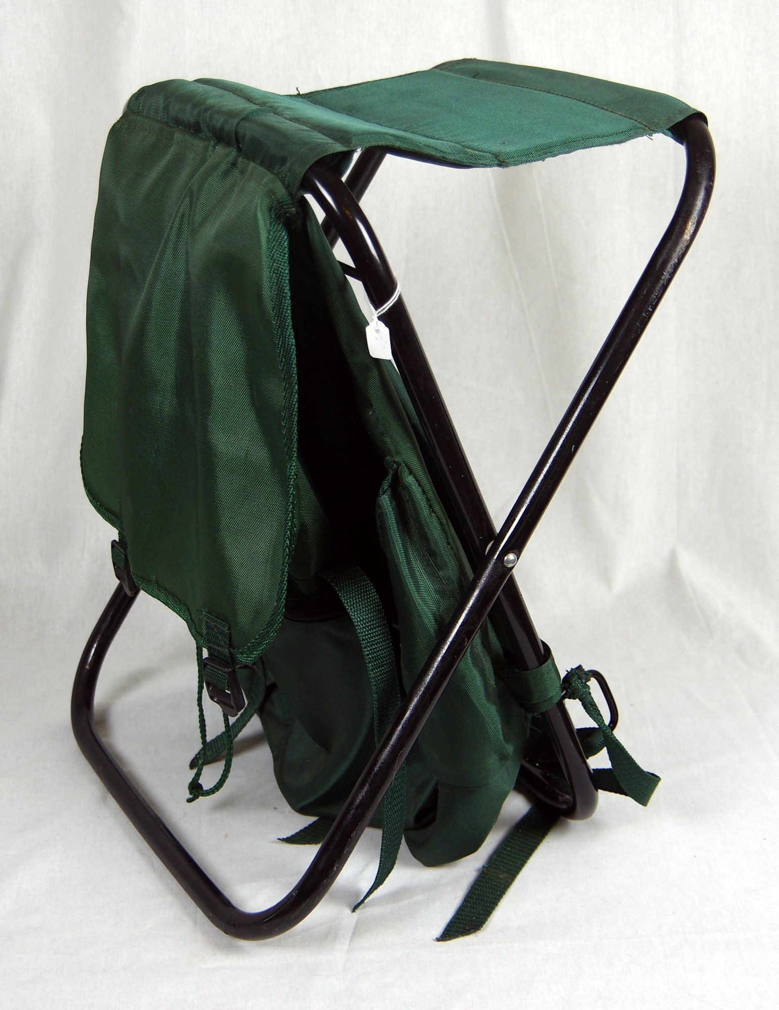 Ryggsäck med stol